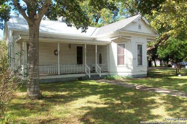 207 N Main St, Cibolo, TX