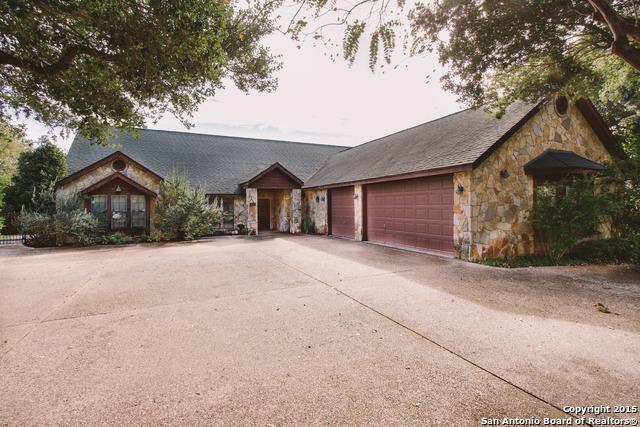 2241 Waterford Grace, New Braunfels, TX