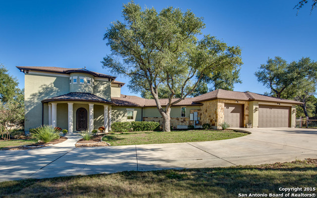 172 Riverwood, Boerne, TX
