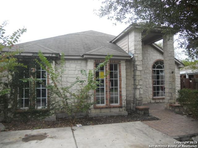 6418 Brittany Farm, San Antonio, TX