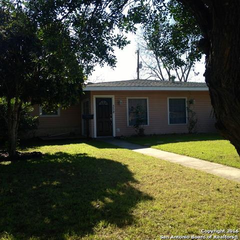 358 Timberlane Dr, San Antonio, TX