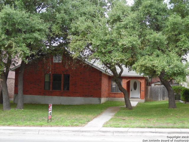 9623 Dover Rdg, San Antonio, TX