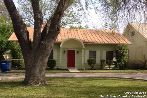 198 E Lincoln St, New Braunfels, TX
