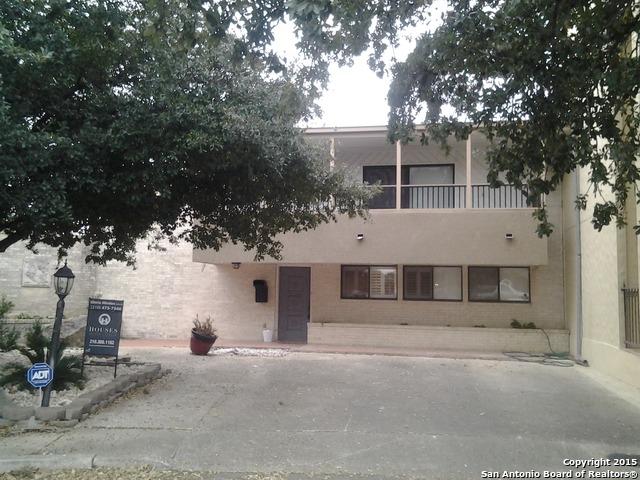 7603 N Songbird Ln, San Antonio, TX
