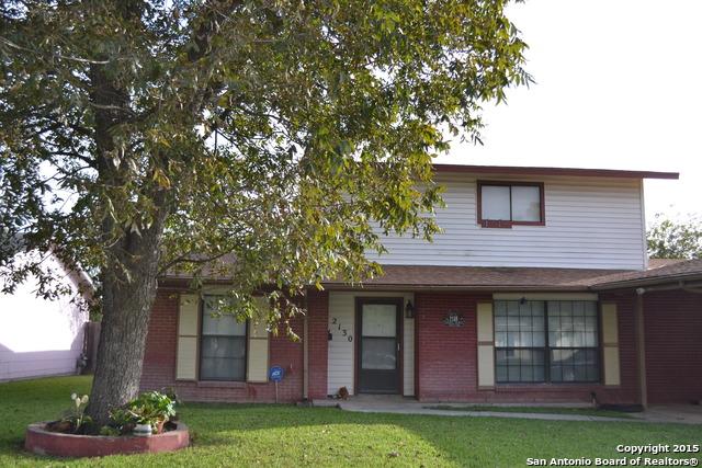 2130 Babs Dr, San Antonio, TX