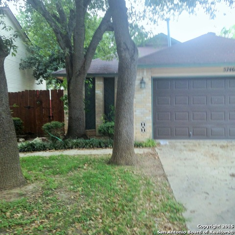5746 Spring Watch, San Antonio, TX
