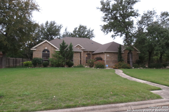 13710 French Park, Helotes, TX