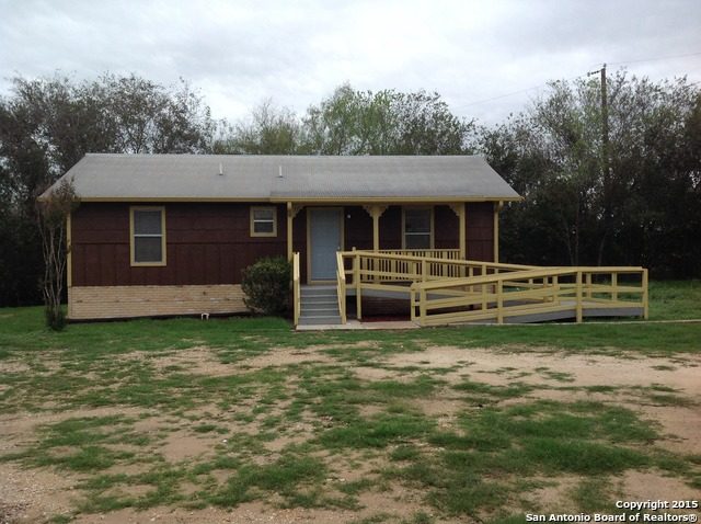 10019 New Sulphur Spgs, San Antonio, TX