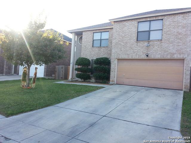 8119 Donley Pond, San Antonio, TX