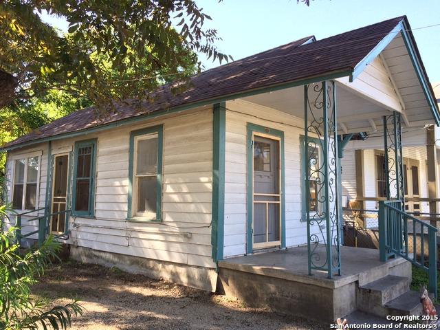 1718 San Fernando St, San Antonio, TX