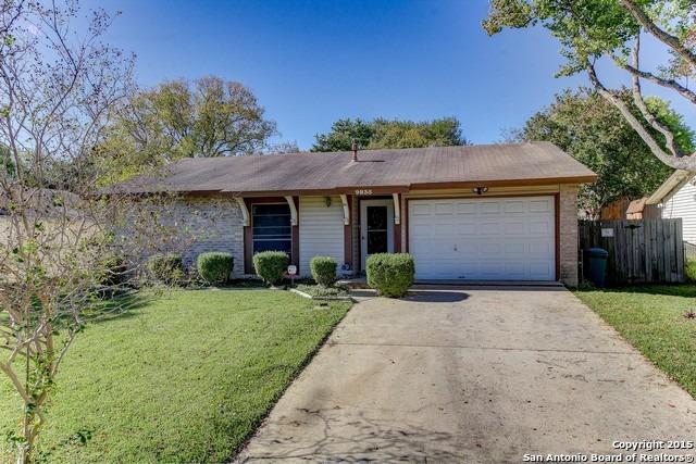 9835 Meadow Lark, Converse, TX