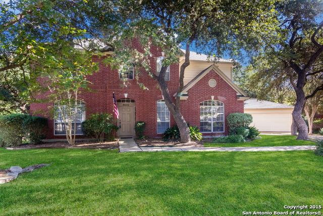 8602 Drayton Hts, San Antonio, TX