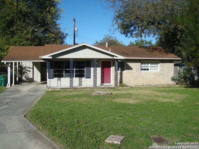 3103 Shadow Bend Dr, San Antonio, TX