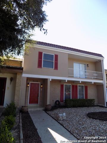 8422 Corto Cir, San Antonio, TX
