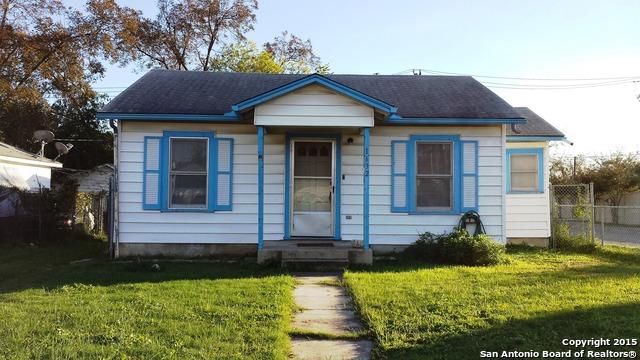 1632 W Lullwood Ave, San Antonio, TX