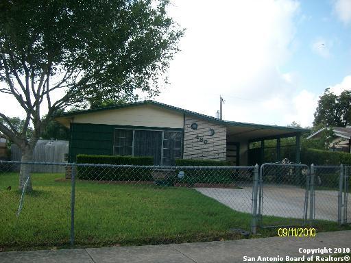 486 E Amber St, San Antonio, TX