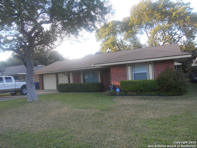 3635 Pinebluff Dr, San Antonio, TX
