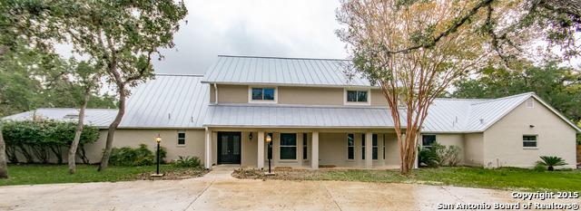 100 Village Cir, San Antonio, TX