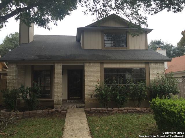 5938 Woodridge Cv, San Antonio, TX