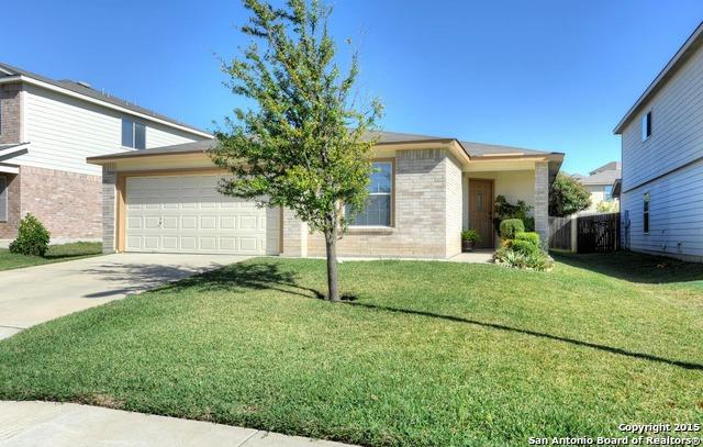 11834 Ranchwell Cv, San Antonio, TX