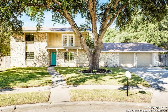 2719 Kerrybrook Ct, San Antonio, TX