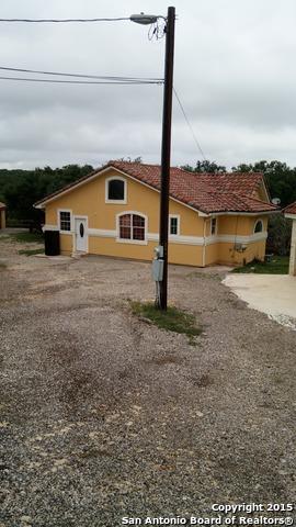 729 Dove Tree Rd, Spring Branch, TX