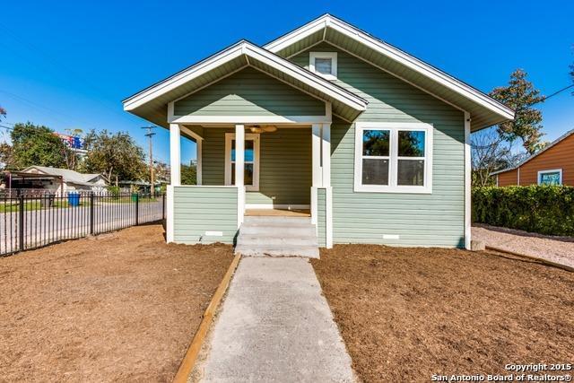 555 Kirk Pl, San Antonio TX 78225