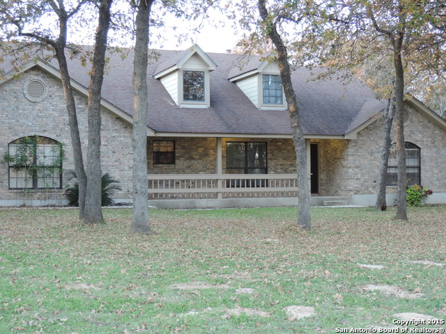 1184 Country View Dr, La Vernia, TX