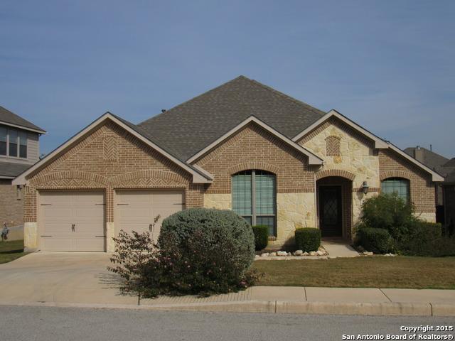 2431 Tremonto, San Antonio, TX