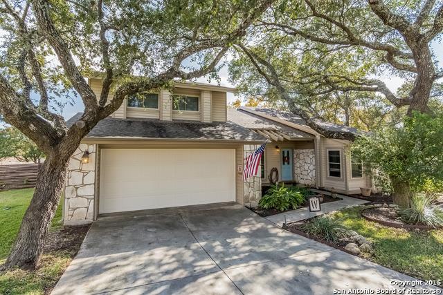 8246 Shallow Creek Dr, San Antonio, TX
