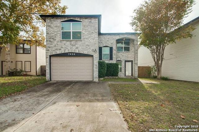 7626 Branston, San Antonio, TX