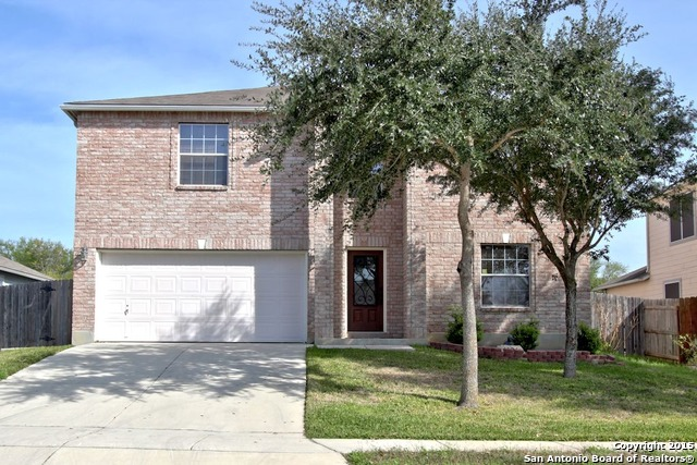 4206 Wensledale Dr, Cibolo, TX