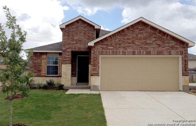 27543 Lasso Bnd, San Antonio, TX