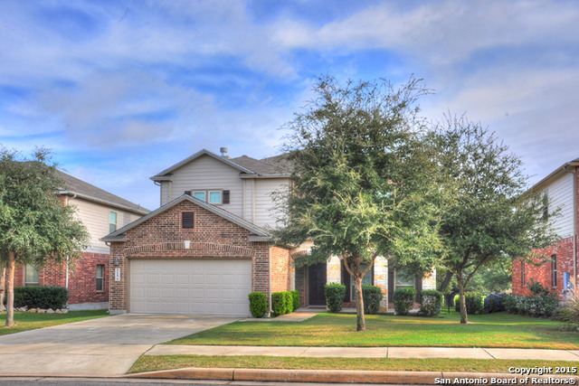 5156 Eagle Valley St, Cibolo, TX