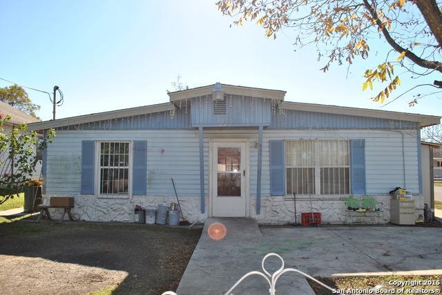 434 Gould St, San Antonio TX 78207