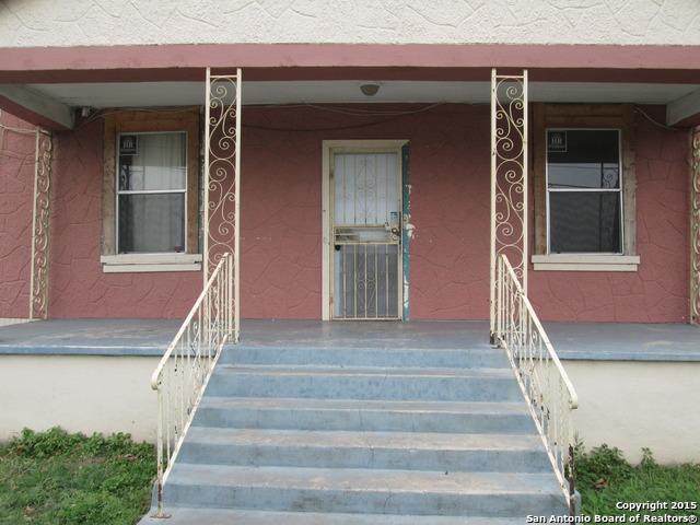2441 E Commerce St, San Antonio, TX
