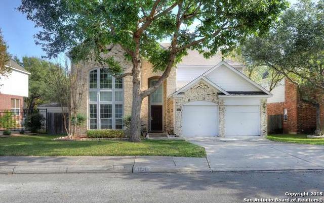 10818 Belle Vere, San Antonio, TX