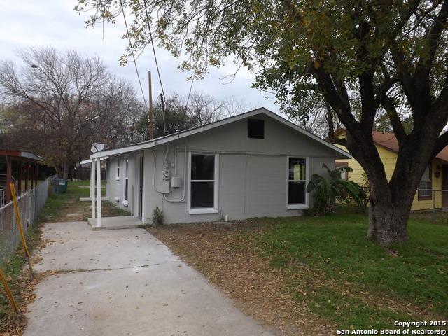 1247 Kendalia Ave, San Antonio, TX