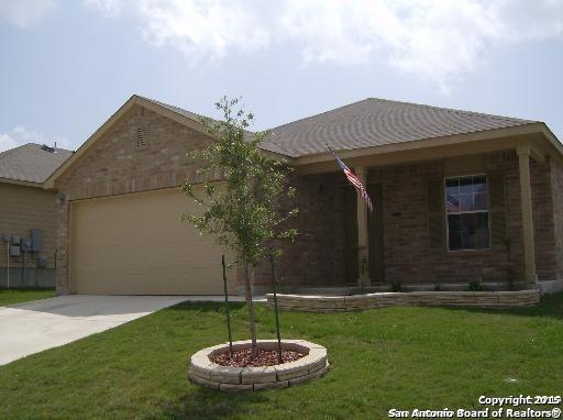 343 Ville Serene, San Antonio, TX