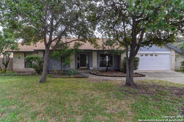 14410 Vantage Hill Dr, San Antonio TX 78231