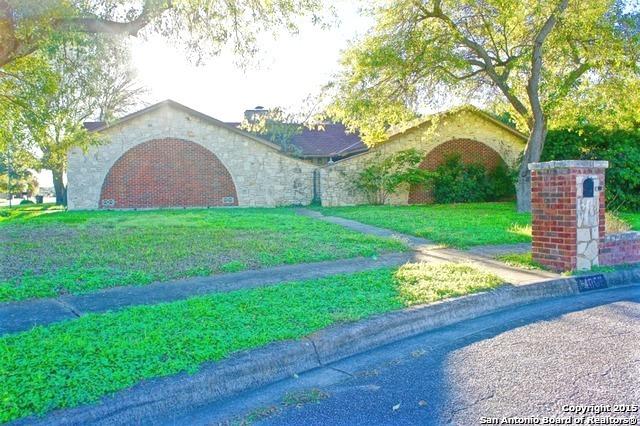 14003 Oak Arbor St, San Antonio, TX