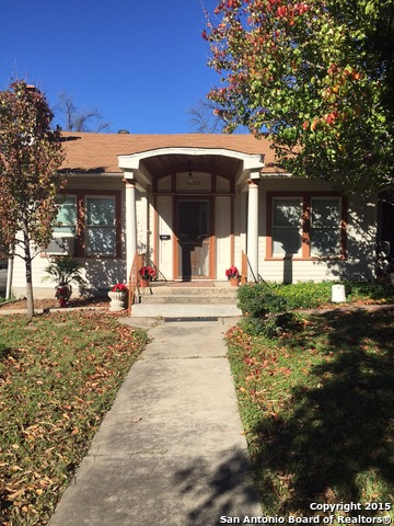 1029 Huisache Ave, San Antonio, TX