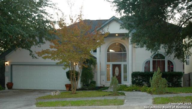 1726 Hadbury Ln, San Antonio TX 78248