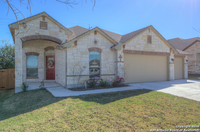 145 Conway Castle Dr, New Braunfels, TX