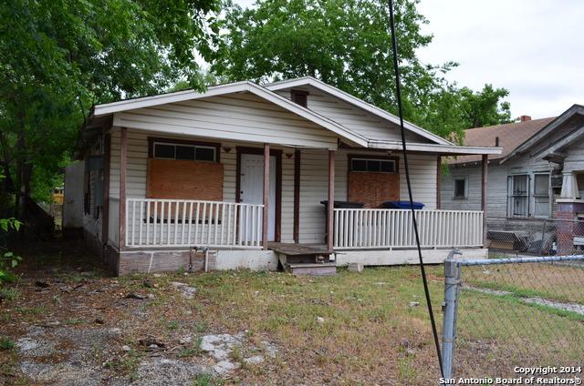 1526 Lamar, San Antonio, TX
