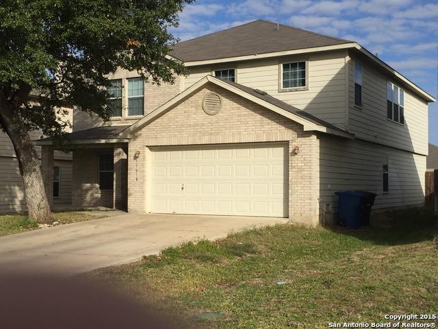 11018 Rivera Cv, San Antonio, TX