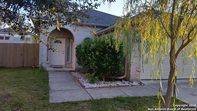 11546 Wood Hbr, San Antonio, TX