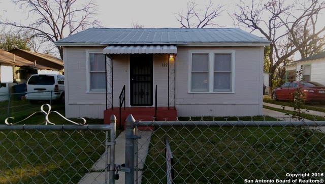122 King Ave, San Antonio, TX