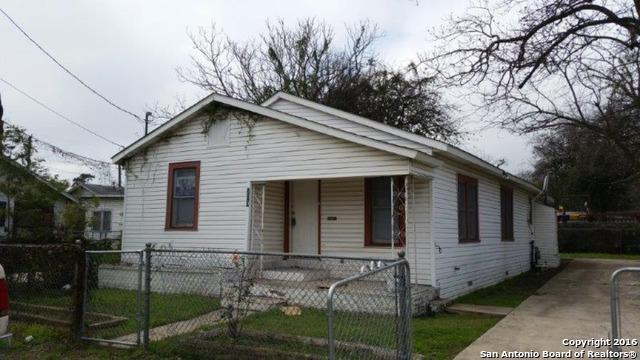 209 Saint James, San Antonio, TX