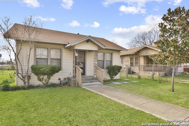 702 Chalmers Ave, San Antonio, TX